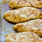 Baked Chicken Breasts (So Tender and Juicy ...