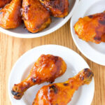 Baked Chicken Drumstick Recipe – A Spicy Perspective