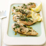 Baked Chicken With Lemon And Fresh Herbs | Recipes | WW USA