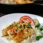 Baked Cod Recipes Healthy