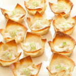 Baked Crab Rangoon Recipe – Kraft Canada