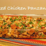 Baked Italian Chicken Panzanella | AllFreeCasseroleRecipes