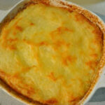 Baked Italian Mashed Potato Casserole Recipe – Food