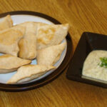 Baked Samosas Recipe – BBC Food