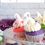 Bakery Style Mini Vanilla Cupcakes – Lord Byron's Kitchen