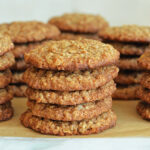 Banana Oatmeal Cookies – Once Upon A Chef