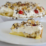 Banana Split Pudding Pie Recipe – Flour On My Face