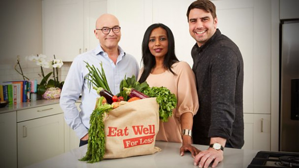 BBC - Food - Recipes from Programmes : Eat Well for Less?