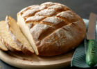 BBC Food   Recipes   How to make easy white bread