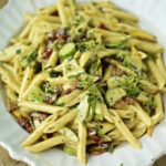 Beautiful Courgette Carbonara | Recipe | Food – Mains …