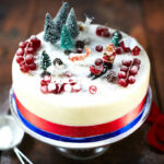 Bee's Bakery's Perfect Christmas Cake Recipe – Jamie …
