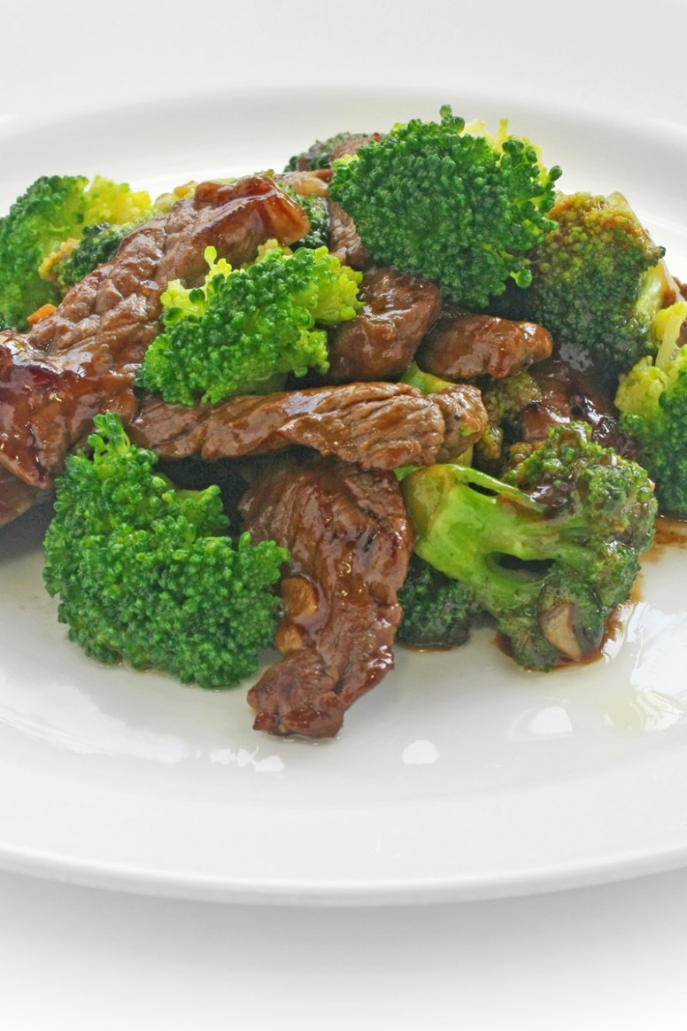 Beef and Broccoli Stir Fry (Weight Watchers) | KitchMe