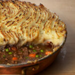Beef And Lamb Shepherd's Pie With Guinness