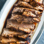 Beef Brisket Easy, Oven Baked! | SimplyRecipes