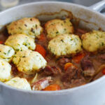 Beef Casserole | Dinner Recipes | GoodtoKnow