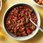 Beef & Kidney Bean Chili – Rachael Ray Every Day