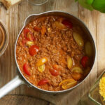 Beef Mince & Tomato Ragu Recipe | BBC Good Food