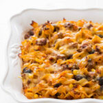 Beef Noodle Casserole Recipe | SimplyRecipes