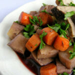 Beef Pot Roast With Winter Root Vegetables – Nourished Kitchen