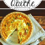 Best 10+ Spinach Bacon Quiche Ideas On Pinterest | Bacon …