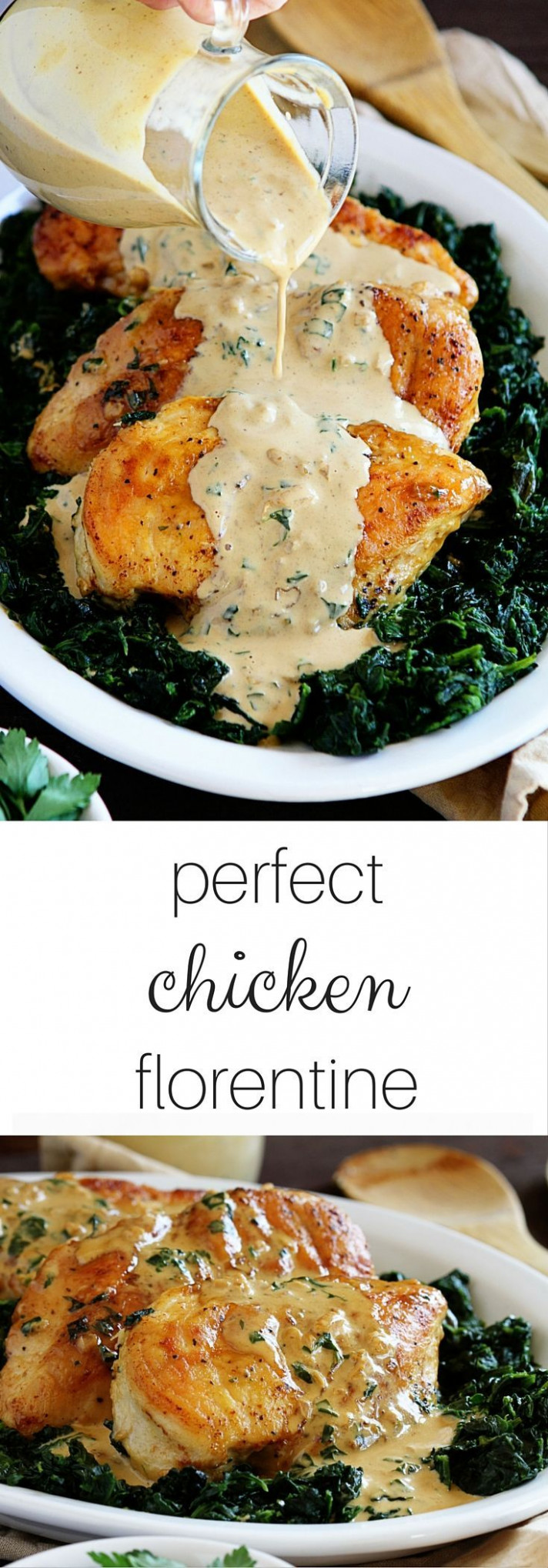Best 20+ Chicken florentine ideas on Pinterest | Chicken ...
