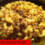 Best 20+ Easy Goulash Recipes Ideas On Pinterest | Goulash …