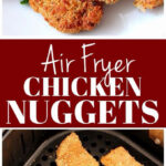 Best 25+ Air Fryer Chicken Recipes Ideas On Pinterest …