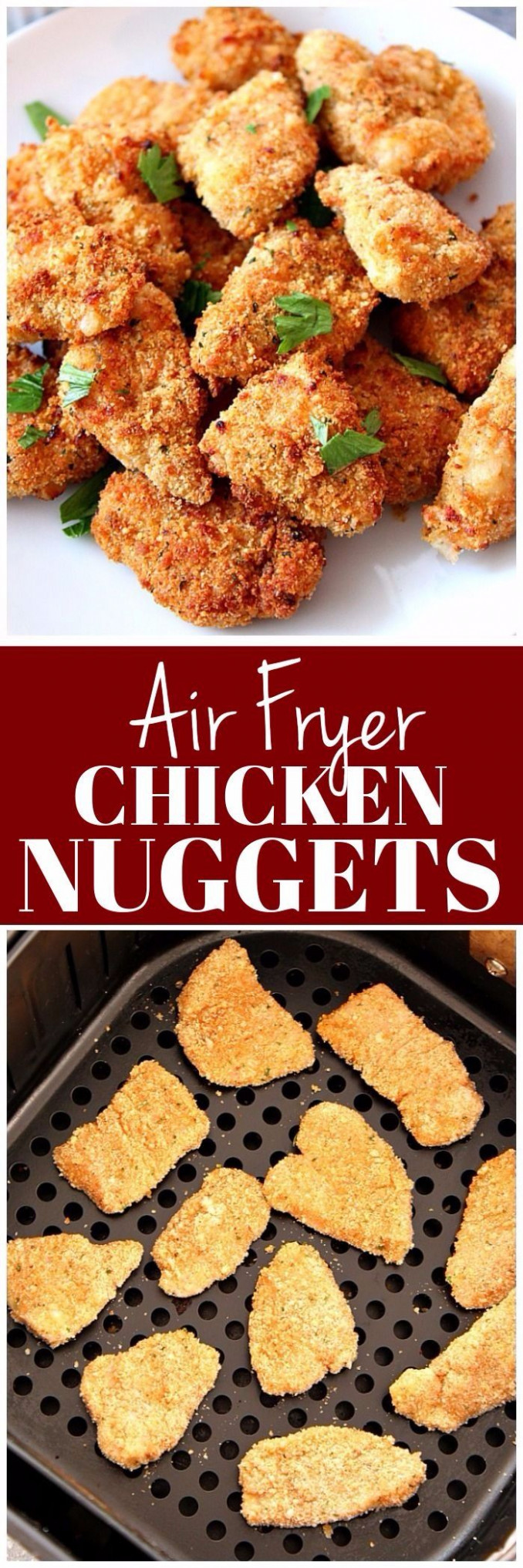 Best 25+ Air fryer chicken recipes ideas on Pinterest ...
