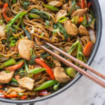Best 25+ Chicken Chow Mein Ideas On Pinterest | Chow Mein …