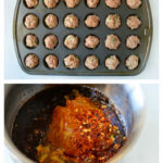 Best 25+ Chicken Meatball Recipes Ideas On Pinterest …