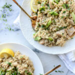 Best 25+ Chicken Risotto Ideas On Pinterest | Easy Risotto …