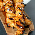 Best 25+ Chicken Skewers Marinade Ideas On Pinterest …