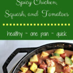Best 25+ Chicken Squash Ideas On Pinterest | Spaghetti …