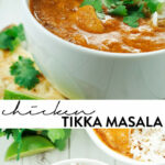 Best 25+ Chicken Tikka Masala Ideas On Pinterest | Chicken …