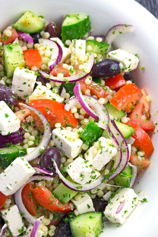 Best 25+ Couscous salad recipes ideas on Pinterest