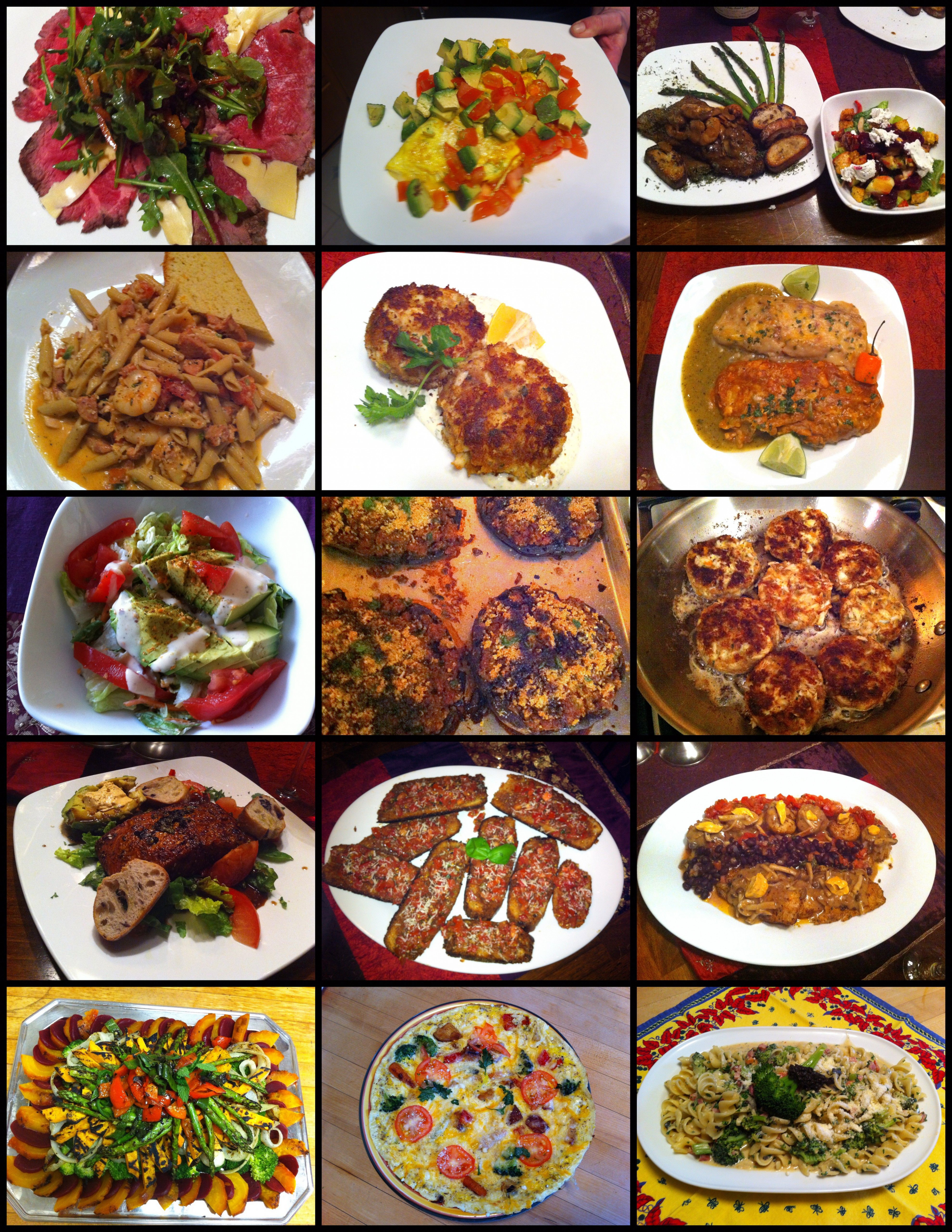 Best 25+ Dinner party foods ideas on Pinterest | Easy ...