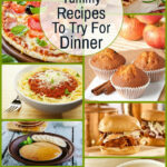 Best 25+ Dinner Recipes For Kids Ideas On Pinterest …