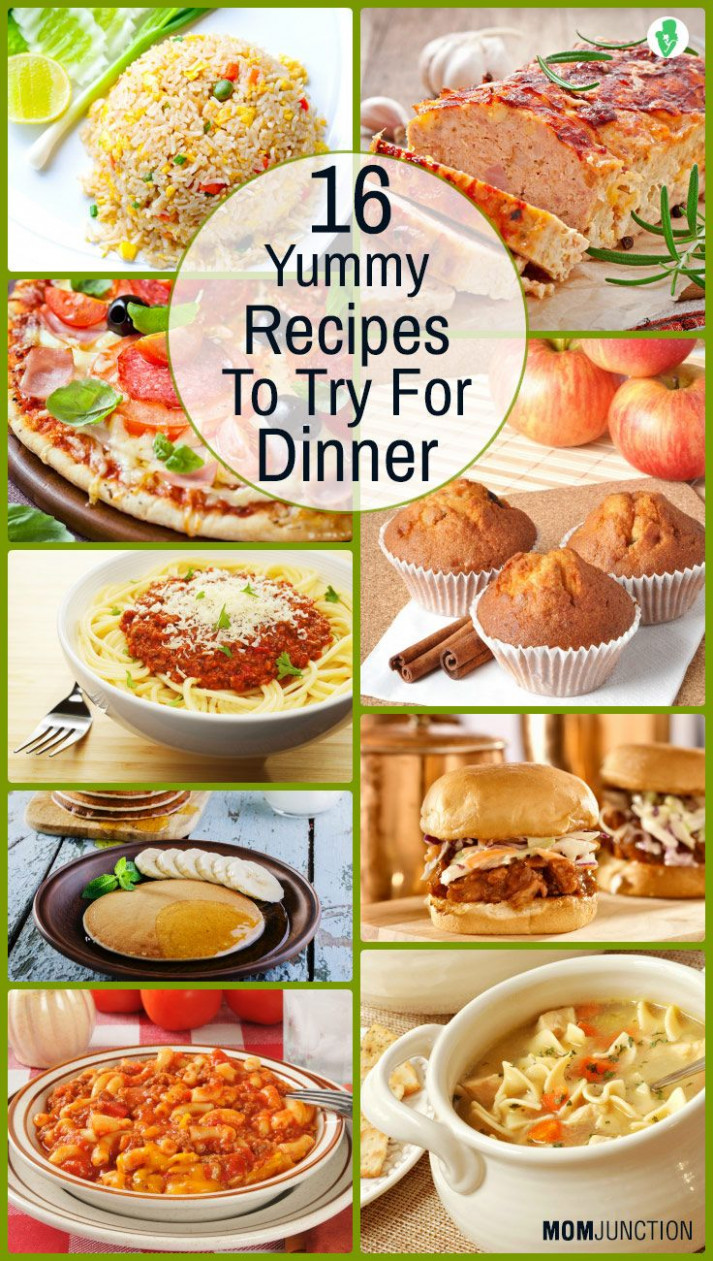Best 25+ Dinner recipes for kids ideas on Pinterest ...