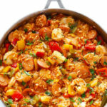 Best 25+ Easy Jambalaya Recipe Ideas On Pinterest …