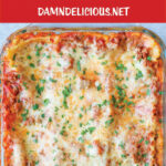 Best 25+ Easy Lasagna Recipe Ideas On Pinterest | Lasagna …