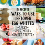 Best 25+ Egg White Dessert Ideas On Pinterest | Egg White …