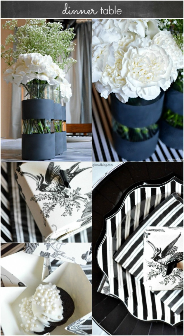 Best 25+ Elegant dinner party ideas on Pinterest ...