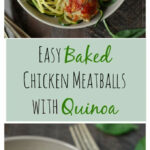 Best 25+ Ground Chicken Recipes Ideas On Pinterest …