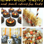Best 25+ Halloween Party Foods Ideas On Pinterest …