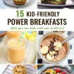 Best 25+ Healthy Breakfast On The Go For Kids Ideas On …