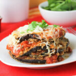 Best 25+ Healthy Eggplant Parmesan Ideas On Pinterest …