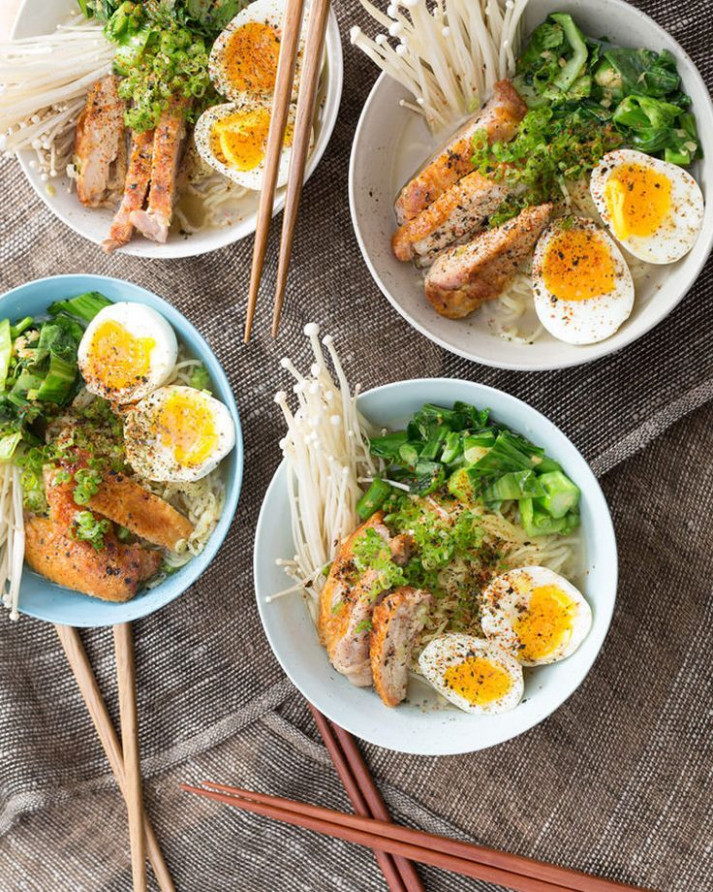 Best 25+ Healthy ramen ideas on Pinterest | Healthy ramen ...