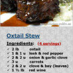 Best 25+ Jamaican Oxtail Ideas On Pinterest | Oxtail Stew …