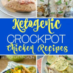 Best 25+ Keto Chicken Ideas On Pinterest | Ketogenic Meals …
