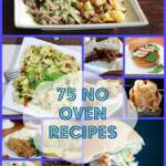 Best 25+ No Oven Recipes Ideas On Pinterest | Meal Prep …